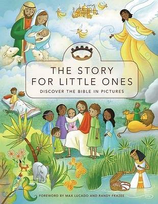 Picture of The Story for Little Ones