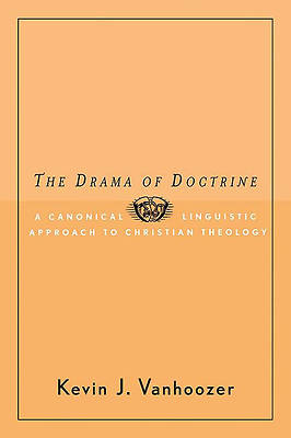 Picture of The Drama of Doctrine