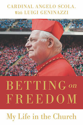 Picture of Betting on Freedom