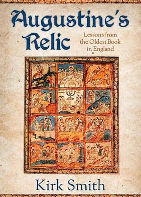 Picture of Augustine's Relic [e-Book e-Pub]