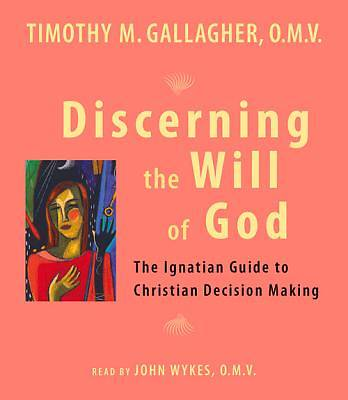 Discerning the Will of God