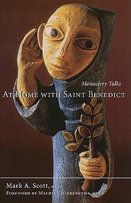 At Home with St. Benedict