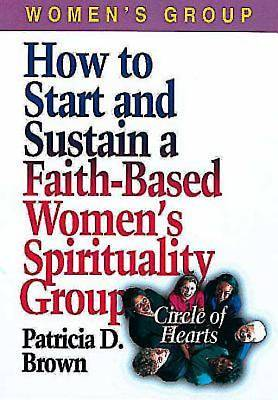 How to Start and Sustain a Faith-Based Womens Spirituality Group - eBook [ePub]