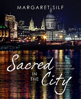 Picture of Sacred in the City