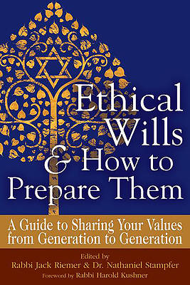 Ethical Wills And How To Prepare Them