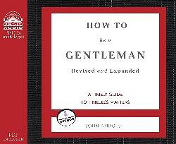 Picture of How to Be a Gentleman