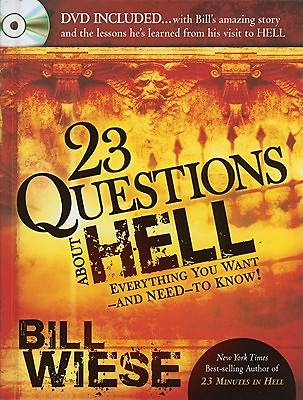 23 Questions about Hell