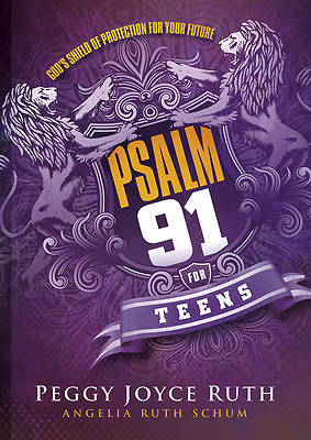 Picture of Psalm 91 for Teens