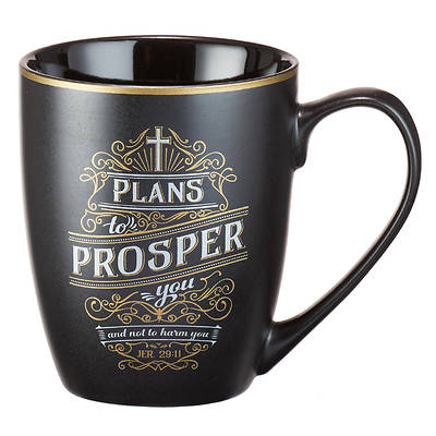 Picture of Mug Plans to Prosper You Jeremiah 29:11