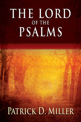 Picture of The Lord of the Psalms