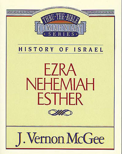 Ezra Nehemiah Esther