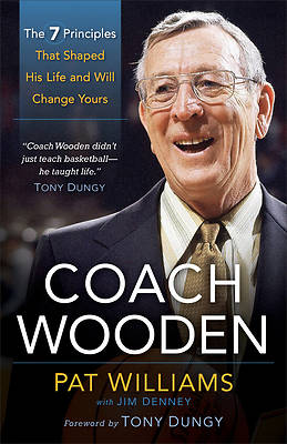 Picture of Coach Wooden