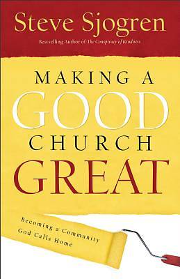 Making a Good Church Great [ePub Ebook]