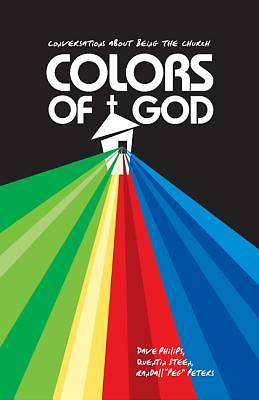 Picture of Colors of God