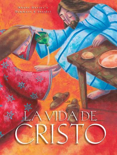 La vida de Cristo [ePub Ebook]