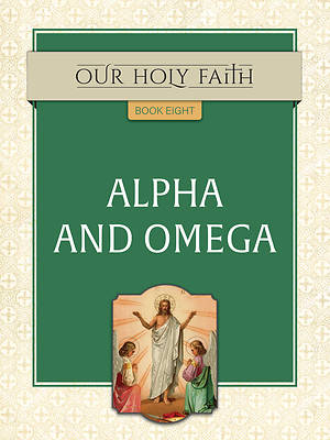 Picture of Alpha and Omega, 8