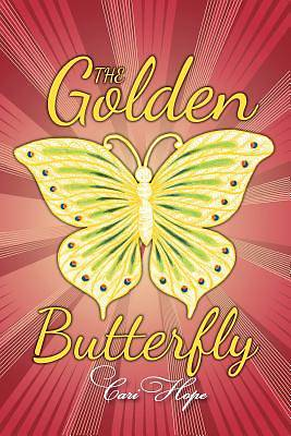 Picture of The Golden Butterfly