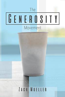 Picture of The Generosity Movement
