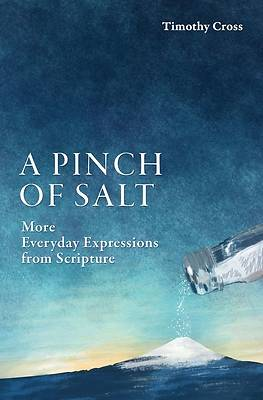 Picture of A Pinch of Salt
