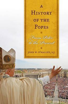 A History of the Popes [ePub Ebook]