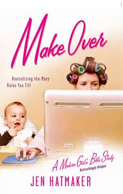 Make Over [ePub Ebook]