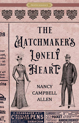 Picture of The Matchmaker's Lonely Heart