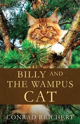 Picture of Billy and the Wampus Cat