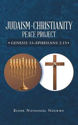 Picture of Judaism-Christianity Peace Project