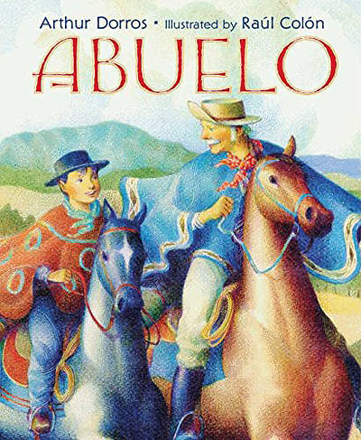 Picture of Abuelo