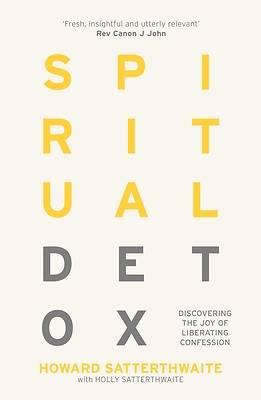 Picture of Spiritual Detox
