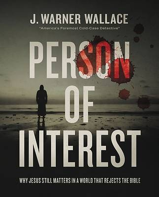 Picture of Person of Interest