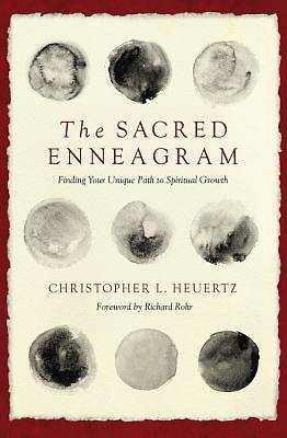 Picture of The Sacred Enneagram