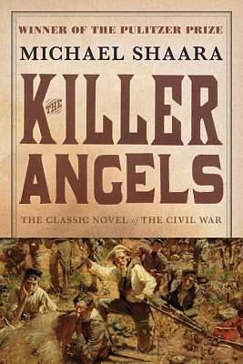 Picture of The Killer Angels