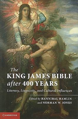 Picture of The King James Bible After 400 Years