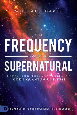 Picture of The Frequency of the Supernatural