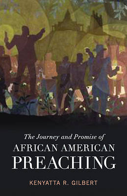 Picture of The Journey and Promise of African American Preaching