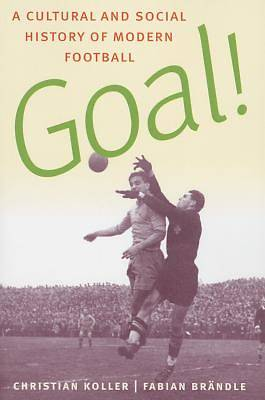 Picture of Goal!