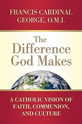 The Difference God Makes [ePub Ebook]
