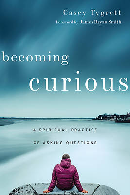 Picture of Becoming Curious