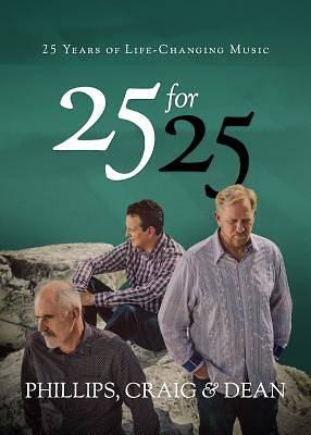 Picture of 25 for 25