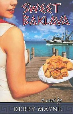 Sweet Baklava - eBook [ePub]