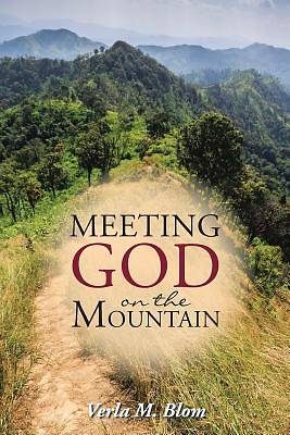 Picture of Meeting God on the Mountain