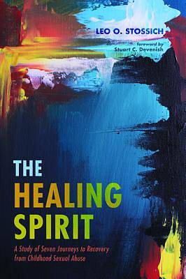 Picture of The Healing Spirit
