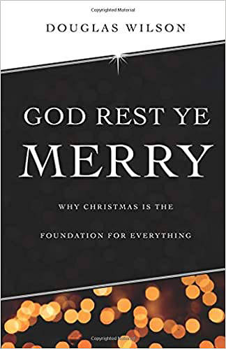 Picture of God Rest Ye Merry