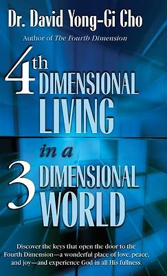 Picture of 4th Dimension Living In A 3rd Dimension World