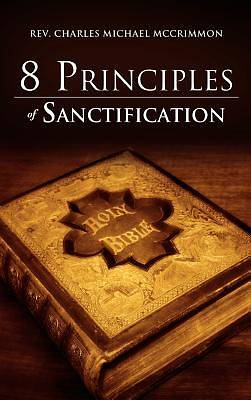 Picture of 8 Principles of Sanctification