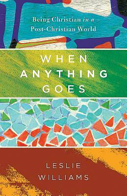 When Anything Goes - eBook [ePub]