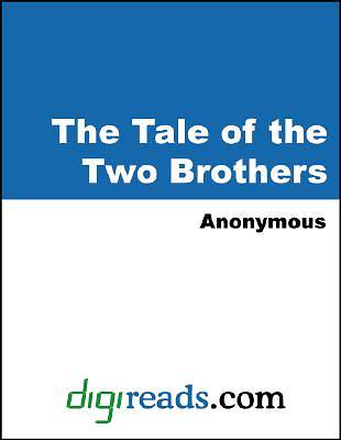The Tale of the Two Brothers [Adobe Ebook]
