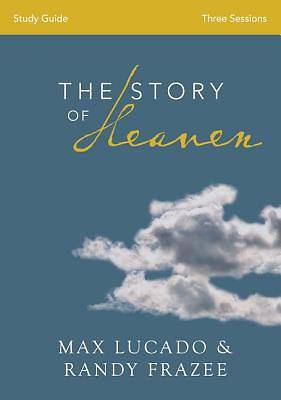 Picture of The Story of Heaven Study Guide