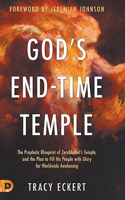 Picture of God's End-Time Temple